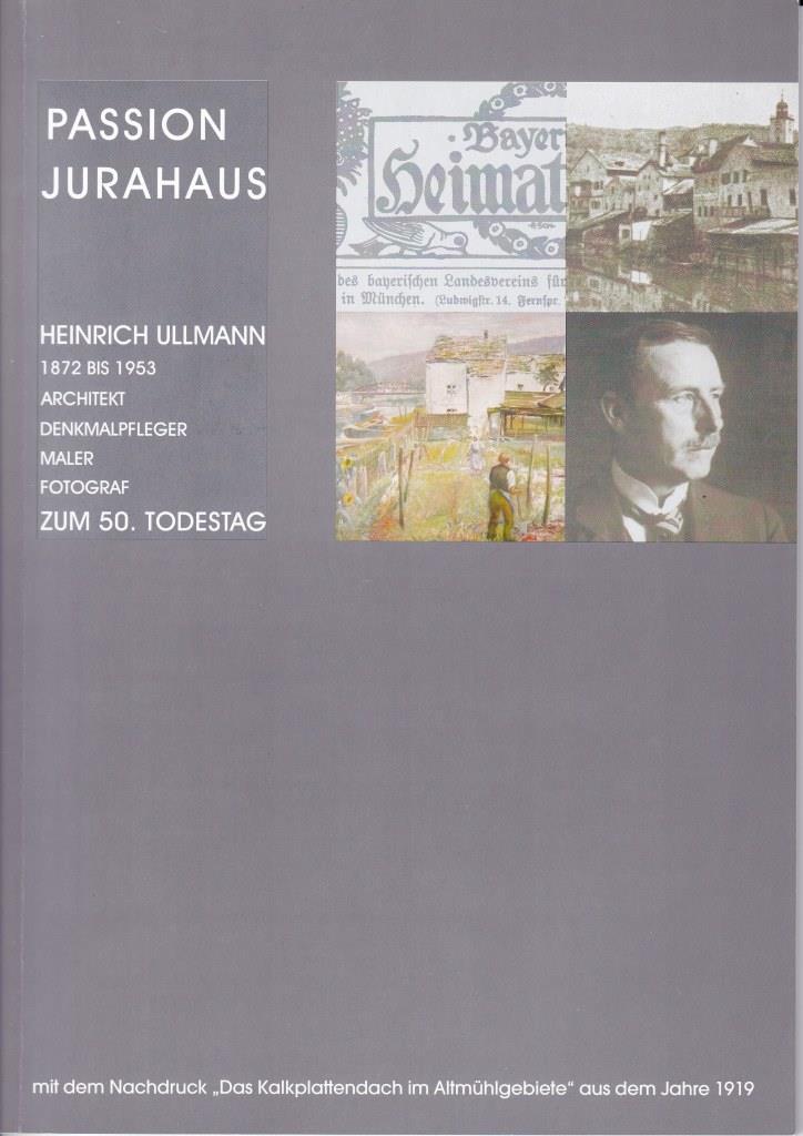 Passion Jurahaus
